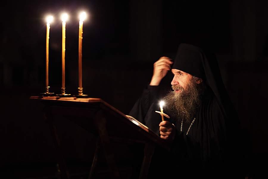 Молитва – подих душі