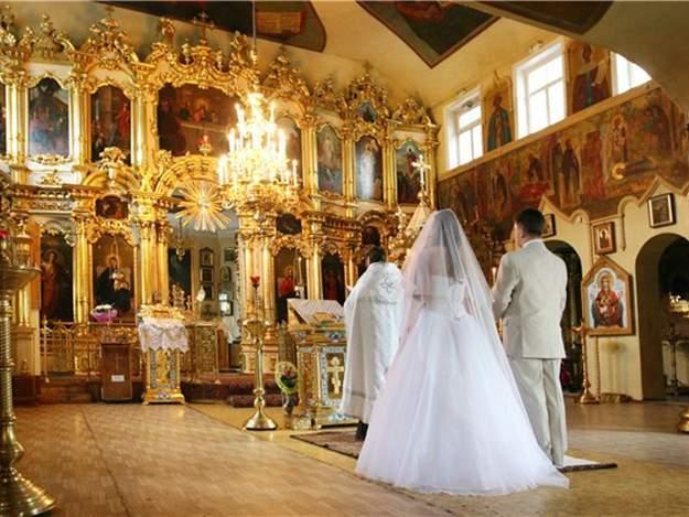 Шлюб – встановлене Богом таїнство любові,- митр. Пантелеімон