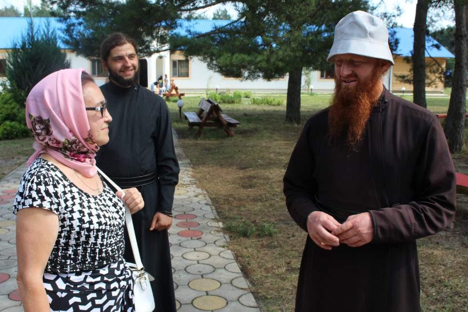 Завершилася 4-а зміна  у православному дитячому таборі «Стежина добрА». ВІДЕО. ФОТО